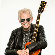 Niagara Falls Casino Concert Package - Don Felder - Four Points by Sheraton Niagara Falls Hotel