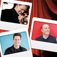 Niagara Falls Casino Concert Package - Night of Comedy - Four Points by Sheraton Niagara Falls Hotel