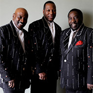 Niagara Falls Casino Concert Package - The O'Jays - Four Points by Sheraton Niagara Falls Hotel