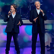Niagara Falls Casino Concert Package - The Righteous Brothers - Four Points by Sheraton Niagara Falls Hotel