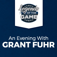 Hotel Packages - An Evening With Grant Fuhr Package - Four Points by Sheraton Niagara Falls Hotel