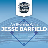 Hotel Packages - An Evening With Jesse Barfield - Four Points by Sheraton Niagara Falls Hotel