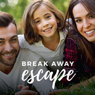 Hotel Packages - Break Away Escape - Four Points by Sheraton Niagara Falls Hotel
