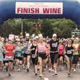 Hotel Packages - Niagara Falls Womens Half Marathon Package - Four Points by Sheraton Niagara Falls Hotel
