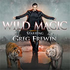 Niagara Falls Live Theatre Package - Greg Frewin Las Vegas Magic Show Package - Four Points by Sheraton Niagara Falls Hotel