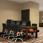Four Points by Sheraton Niagara Falls - Business Centre