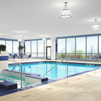 Four Points by Sheraton Niagara Falls - Indoor Pool