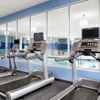 Four Points by Sheraton Niagara Falls - Fitness Centre