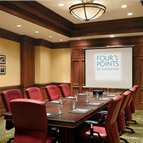 Four Points by Sheraton Niagara Falls - Boardroom