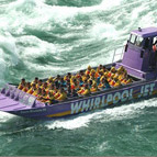 Four Points by Sheraton Niagara Falls - Whirlpool Jet Boats