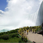 Four Points by Sheraton Niagara Falls - Journey Behind The Falls